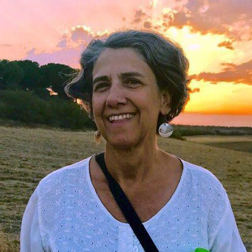 Amelia Caro