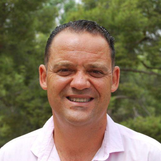 Juan José Garay