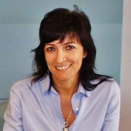 Gloria Ivars