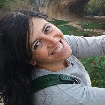 Silvia Mesa