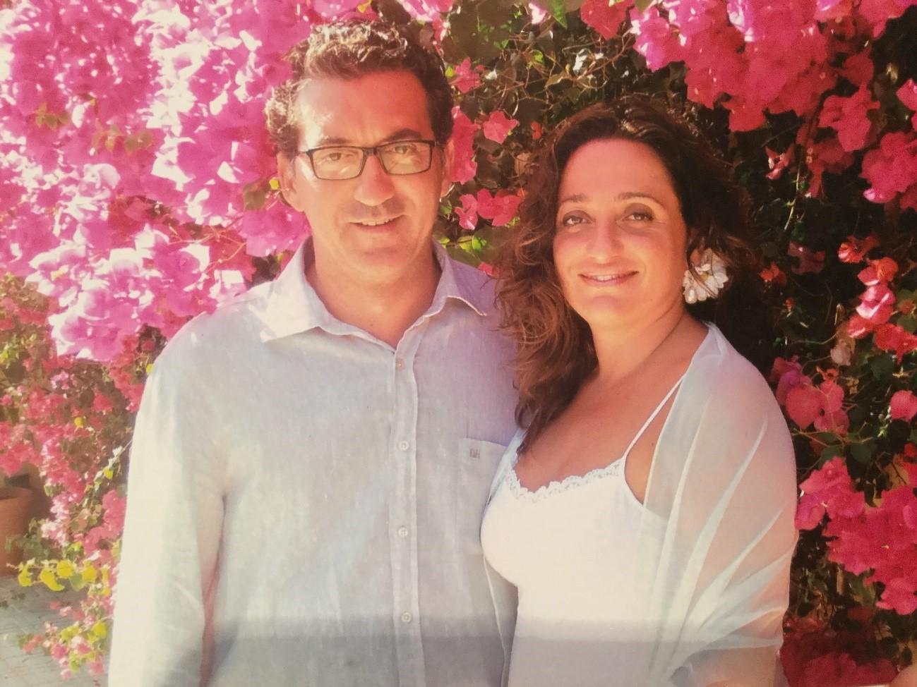 JOSEP Y ROSA